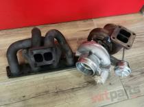 EFR7670turbocharger+manifold EFR7670GAL
