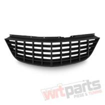 Grille badgeless,  black suitable for Opel Corsa D year 2006  6320032OE