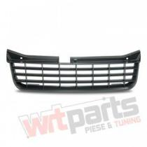 Grille badgeless,  black suitable for Opel Omega B year 1994  6320033OE
