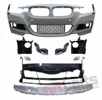 Front Bumper for BMW F30  - 5111296-1JOM