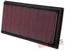K&N Panel Filter Vw,  Audi,  Seat,  Skoda KN-33-2128
