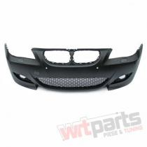Front bumper for BMW E60 07-10 M-Style - 5111297JOM