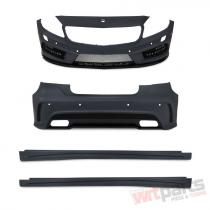 Body Kit for Mercedes W176 A-Class 176807103-2JS