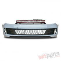 Front Bumper for Volkswagen Golf VI GTI-Style 1L0807103JTI