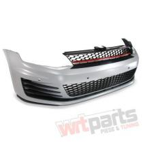 Front Bumper for Volkswagen Golf VII GTI-Style 5G0807103JTI