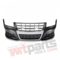 Front bumper in sports design suitable for VW Passat 3BG - 3BG807103JRS