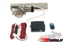"""Exhaust Cutout straight 2,  5"""" Remote - EP-EP-009"""