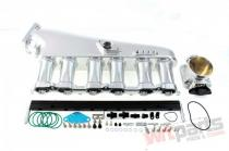 Intake manifold Toyota Chaser Supra 1JZ with throttle body  - MP-KD-018