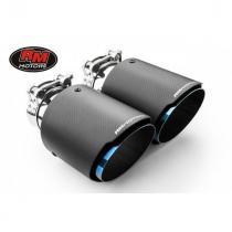 Exhaust tip RM Motors RMT-C101-2 101mm / 3.5 RMT-C101-2