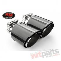 Exhaust tip RM Motors RMT-C101-3 101mm - RMT-C101-3
