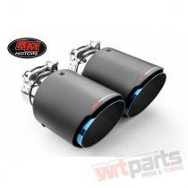 Exhaust tip RM Motors RMT-C101-4 101mm - RMT-C101-4