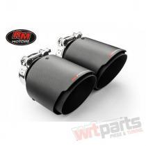 Exhaust tip RM Motors RMT-C114-1 114mm RMT-C114-1