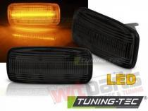 LED side turn signal AUDI A3 / A4 / A6 / TT LED SMOKE KBAU11
