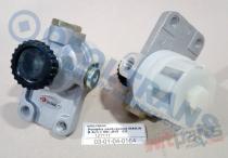 Mechanical fuel pump D 0824,  D 0834,  D 0836 - 03-01-04-0164