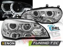 BMW X5 E70 07-10 AE DRL LED CHROME HID LPBMJ7