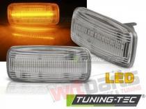 AUDI A3 / A4 / A6 / TT LED WHITE - KBAU10