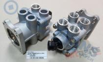 DAF,  RVI,  VO,  MB4694 brake valve 14-04-05-0685