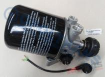 Discharge valve,  air dryer,  MANN,  DAF 432410 - 14-02-00-0071