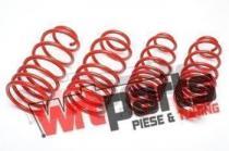 Kit arcuri sport pentru Volkswagen Polo 6N2 Ta-Technix EVOVW117F