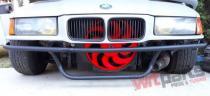 Bash Bar MMG BMW E46 Light BA-BR-007
