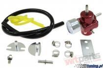 Fuel pressure regulator TurboWorks FPR01 RED - CN-FP-005