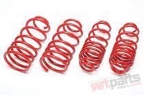 Kit arcuri sport pentru Seat Arosa si Volkswagen Lupo Ta-Technix EVOVW071F
