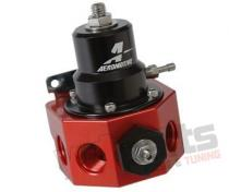 Fuel pressure regulator Aeromotive Double-Adjustable Bypass - AM-13209