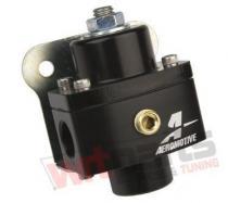 Fuel pressure regulator Aeromotive Marine Carbureted 0.3-0.8 - AM-13215