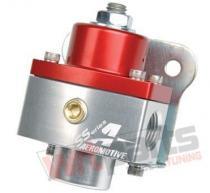 "Fuel pressure regulator Aeromotive SS Carburetor 750HP 3/8""  - AM-13205"