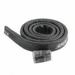 DEI Heat resistance hose cover 10mm x 1m - DEI-10470
