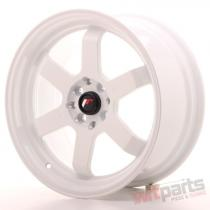 Japan Racing JR12 17x8 ET33 5x100/114 White JR12178053373W