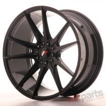 Japan Racing JR21 19x9,  5 ET20-40 5H Blank Glossy Black JR2119955X2074GB