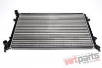 Radiator apa pentru A3,  Altea,  Leon,  Toledo,  Octavia,  Golf Ta-Technix 46AU0002