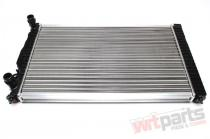 Radiator apa pentru Audi A4,  Volkswagen Passat 46VW0018