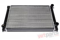 Radiator apa pentru Volkswagen Golf II,  Jetta II Ta-Technix 46VW0008
