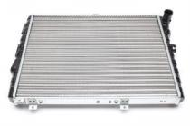 Radiator apa pentru Volkswagen Golf II,  Jetta II 46VW0001