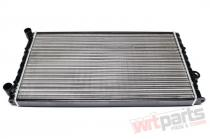 Radiator apa pentru Volkswagen Golf III si Vento Ta-Technix 46VW0013