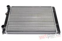 Radiator apa pentru Volkswagen Golf III si Vento 46VW0009
