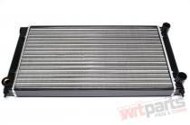 Radiator apa pentru Volkswagen Passat Ta-Technix 46VW0002