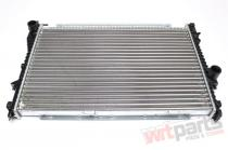 Radiator apa pentru BMW E39,  E38 Ta-Technix 46BM0002
