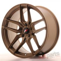 Japan Racing JR25 19x9,  5 ET35 5x120 Bronze JR2519955I3572BZ