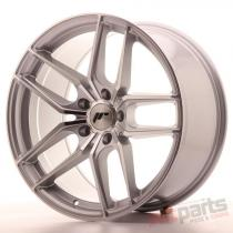 Japan Racing JR25 19x9,  5 ET35 5x120 Silver JR2519955I3572SM