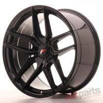Japan Racing JR25 20x10 ET20-40 5H Blank GlossyBlack JR2520105X2074GB