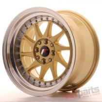 Japan Racing JR26 16x9 ET20 4x100/108 Gold JR26169142067GDL