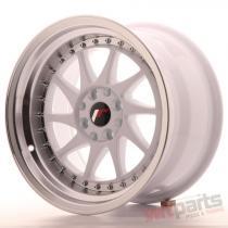 Japan Racing JR26 16x9 ET20 4x100/108 White JR26169142067WL