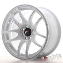 Japan Racing JR29 16x8 ET28 4x100/108 White JR29168142867W
