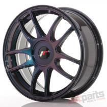 Japan Racing JR29 17x7 ET20-40 Blank Magic Purple JR291770XX2072MP