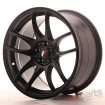 Japan Racing JR29 17x9 ET35 5x100/114 Matt Black JR29179053567BF