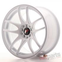 Japan Racing JR29 17x9 ET35 5x100/114 White JR29179053567W