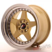 Japan Racing JR6 16x9 ET20 4x100/108 Gold JR6169142067GDL